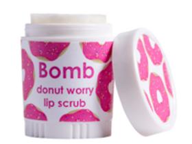 Bomb - Lip Scrub - Donut Worry