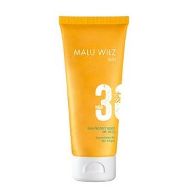 Malu Wilz Sun Protect Body Spf 30 200ml