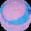 Thumbnail: Bomb - Watercolours BathBlaster - Amour & More