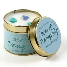 Bomb - Tinned Candle - Sea of Tranquility