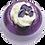Thumbnail: Bomb - Bath Blaster - V for Violet