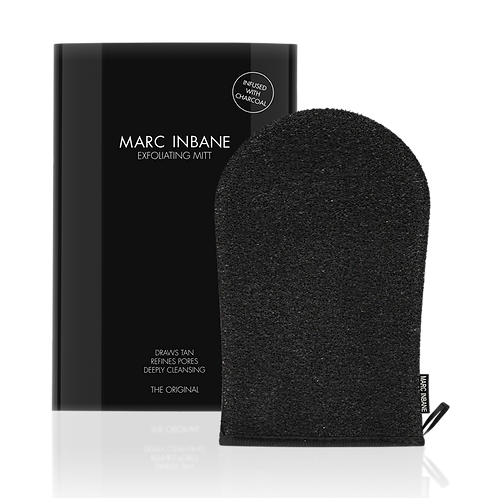 Marc Inbane - Exfoliating Mitt (lichaam)