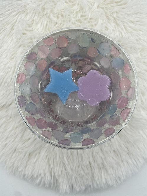 Bomb - Little Hottie Wax Melt Geurmix - Violet Ocean
