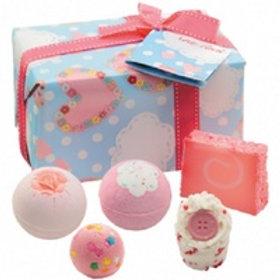 Bomb - Gift Pack - Love Cloud