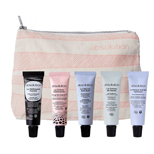 Absolution Skin Saver Hydrating Set