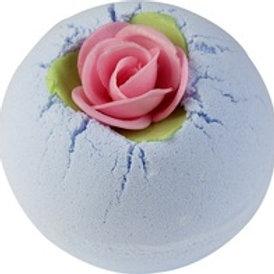 Bomb - Bath Blaster - Porcelain Peony