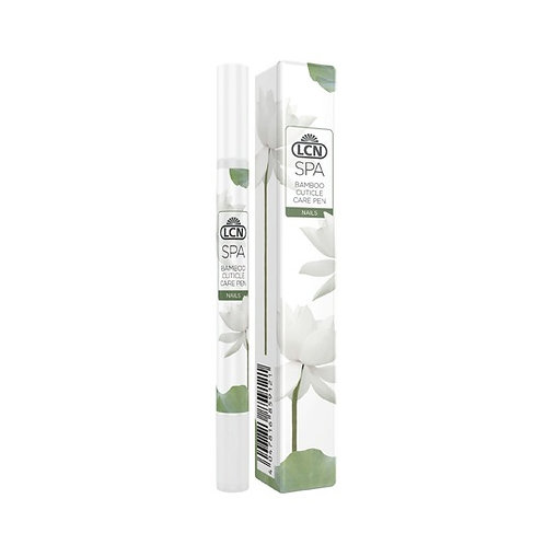 LCN SPA Bamboo Cuticle Care Pen