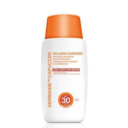 Germaine de Capuccini Advanced Anti-Age Sun Emulsion SPF 30