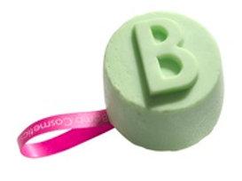 Bomb - Lime & Shine - Solid Shower Gel
