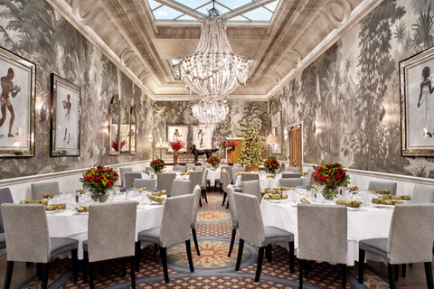 Firmdale Hotels _ HayMarket Hotel