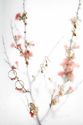 Blossom Jewellery Test