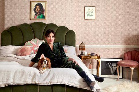 Soho Home with Pearl Lowe