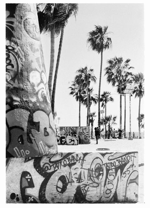 LA B&W 35mm Film 4
