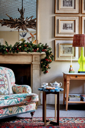 Firmdale Hotels_No16