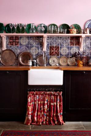 Soho Home - Solange Partridge