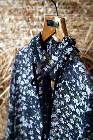Road End, Still Life Fashion Test