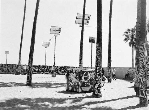 LA B&W 35mm Film 5