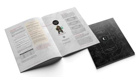Critical Core Game Master's Guide