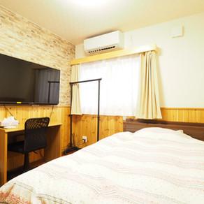 ビジネスホテル和泊港2号館