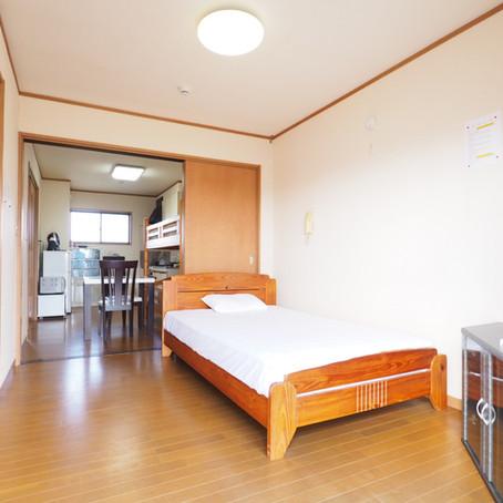 ビジネスホテル和泊港1号館