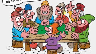Julebestyrelsesmøde den 1. december 2020