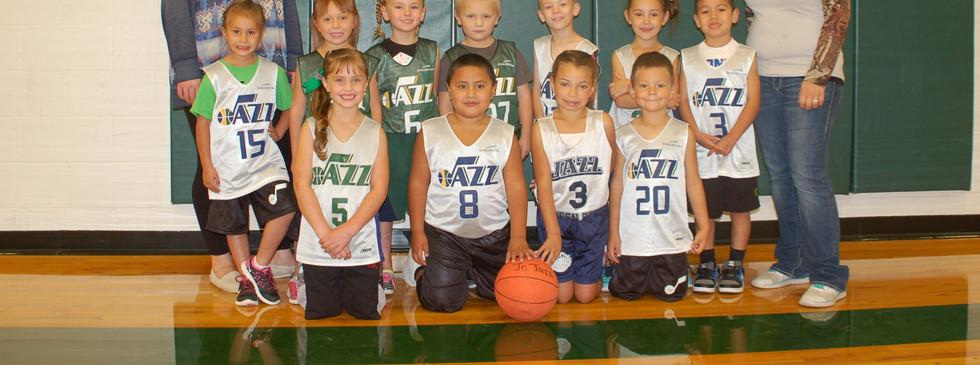 Jr Jazz Team Rea