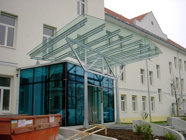 Krankenhaus Korneuburg