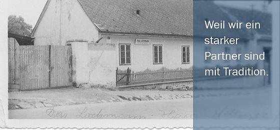 Lochmann Firmengeschichte