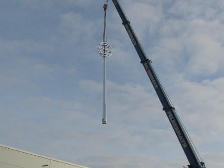 Wir suchen: 1 Montageleiter/in Stahlbaubereich