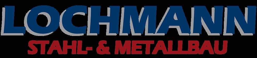 Lochmann Stahlbau Metallbau