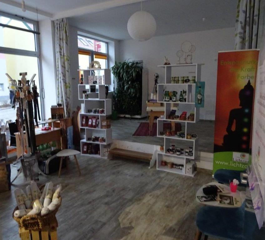 Geschäftslokal Brünner Straße