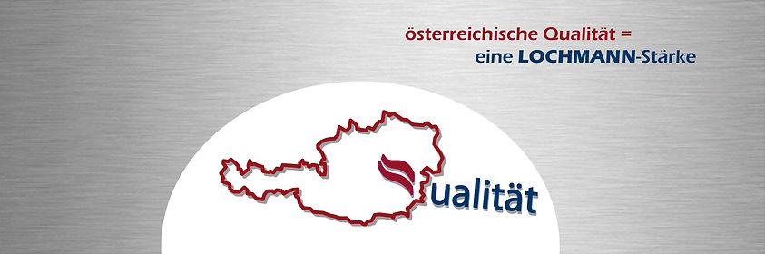 Österreichische Qualität im Stahl- und Metallbau