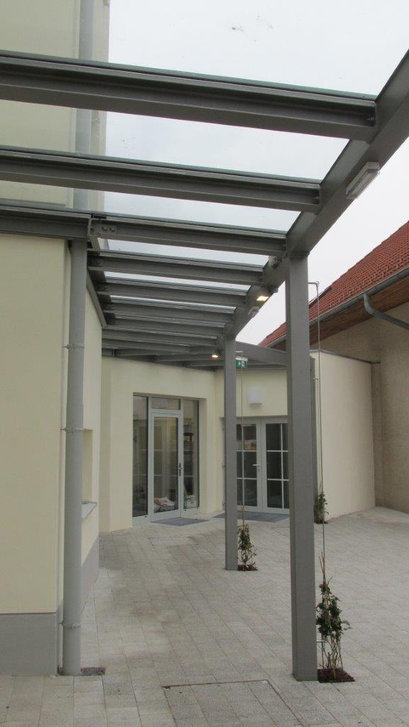 Ortszentrum Obersdorf