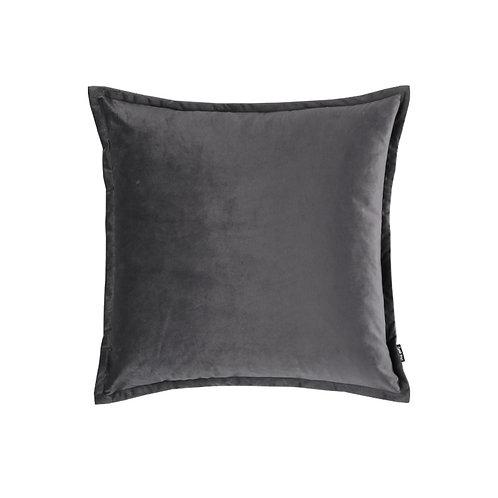 Lester Cushion - Charcoal