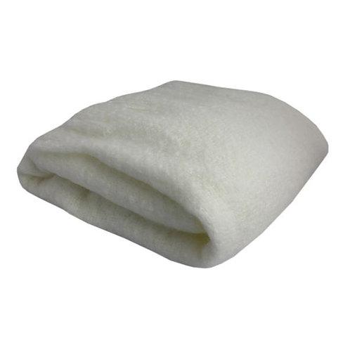 Throw Tassel - Off White