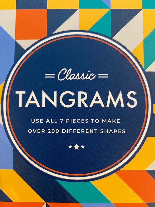 Classic Tangrams