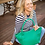 Thumbnail: Baby Switch Bag - Green