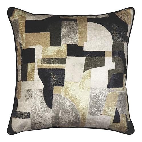 Soho Velvet Textured Cushion