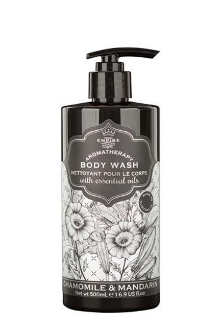 Chamomile & Mandarin Body Wash 500mls