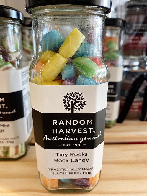 Tiny Rocks Candy