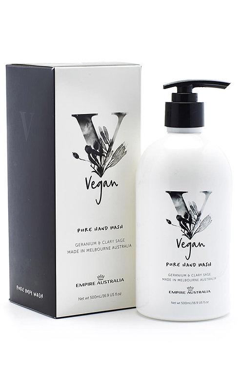Vegan Handwash 500ml
