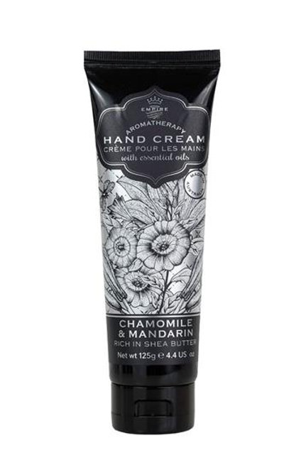 Chamomile & Mandarin Hand Cream 125g
