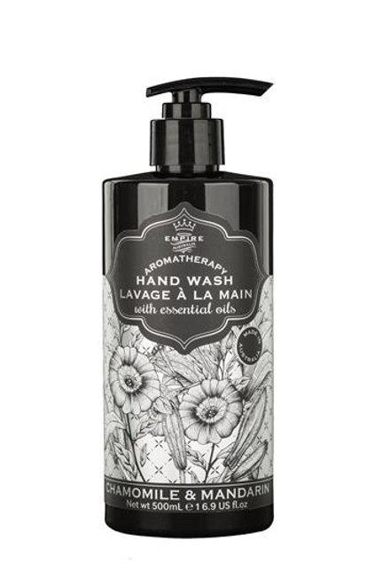 Chamomile & Mandarin Hand Wash 500ml