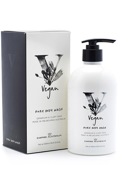 Vegan Bodywash 500ml