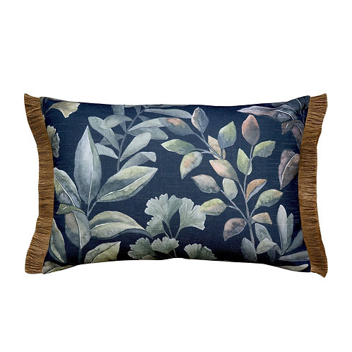Peru Cushion Dark 40x60cm