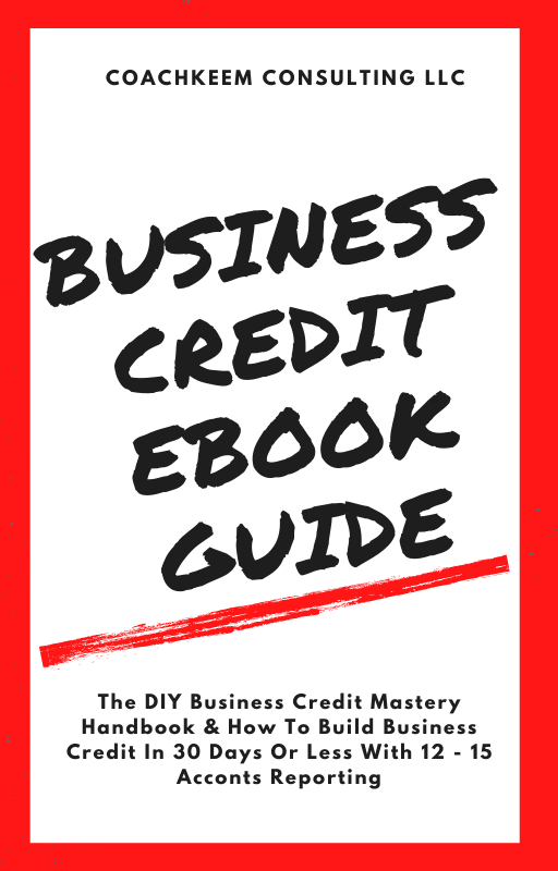 Business Credit eBook Guide Cover Pic (2