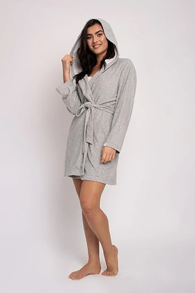 Pretty You Organic Cotton Robe