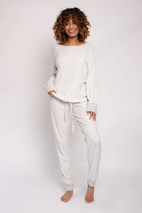 Pretty You Organic Cotton Lounge Set