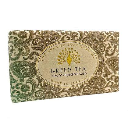 English Soap Company - Green Tea Soap