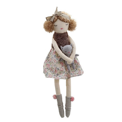 Wilberry Doll Maisy